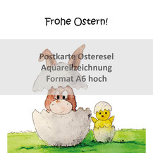 Osteresel 2
