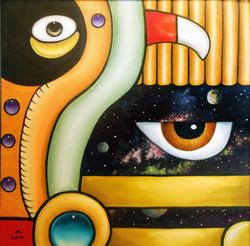 Cosmic Jaguar