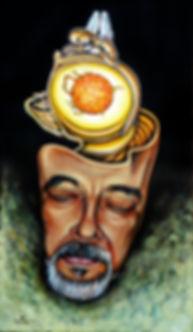 Stevon Lucero Metarealism