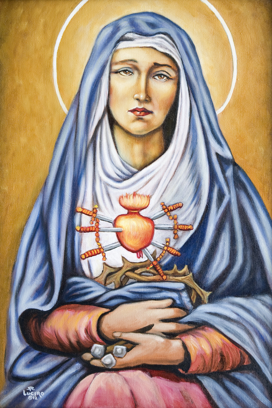 Our Lady of Sorrows