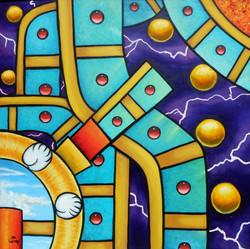 Aztec Boogie