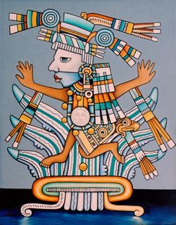 Fountanhead (Aztec)