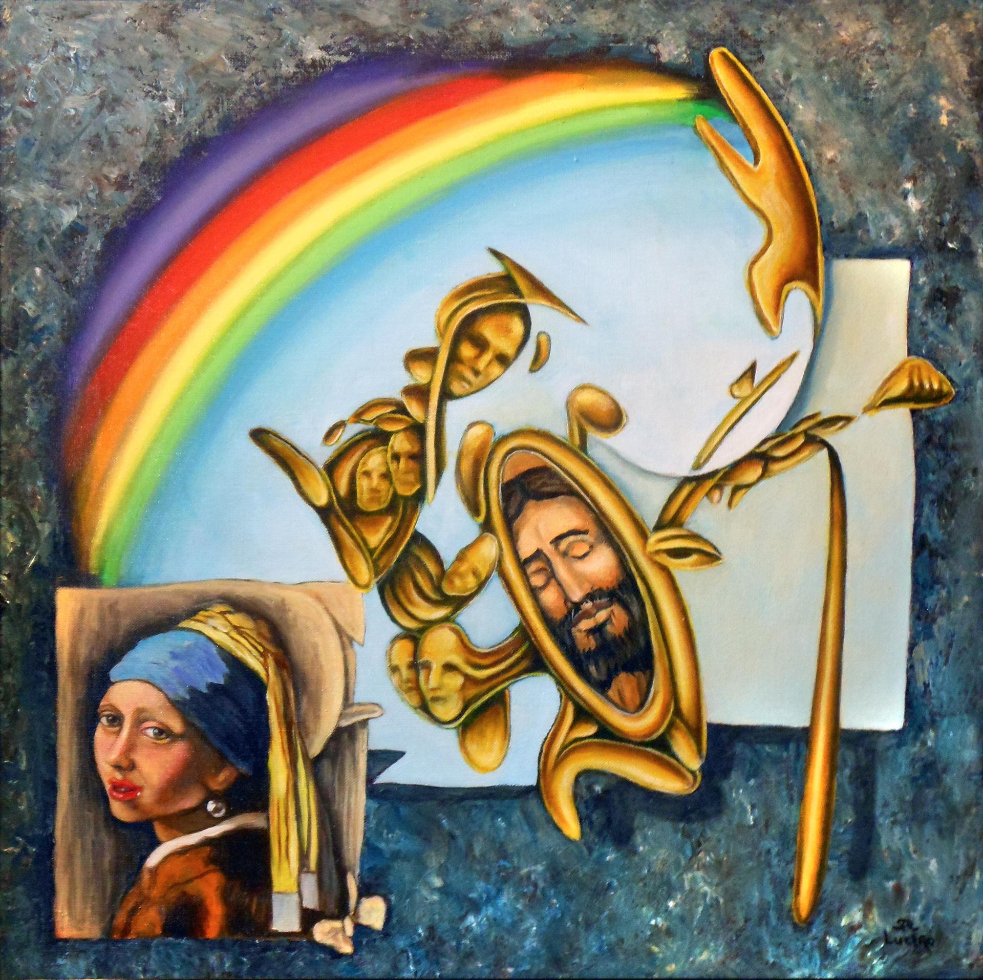 Rainbow Messiah
