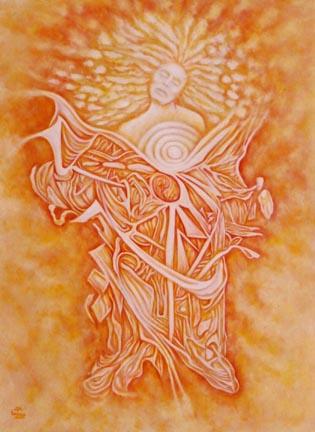 Rebirth or Enlightenment