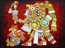 North American Aztec