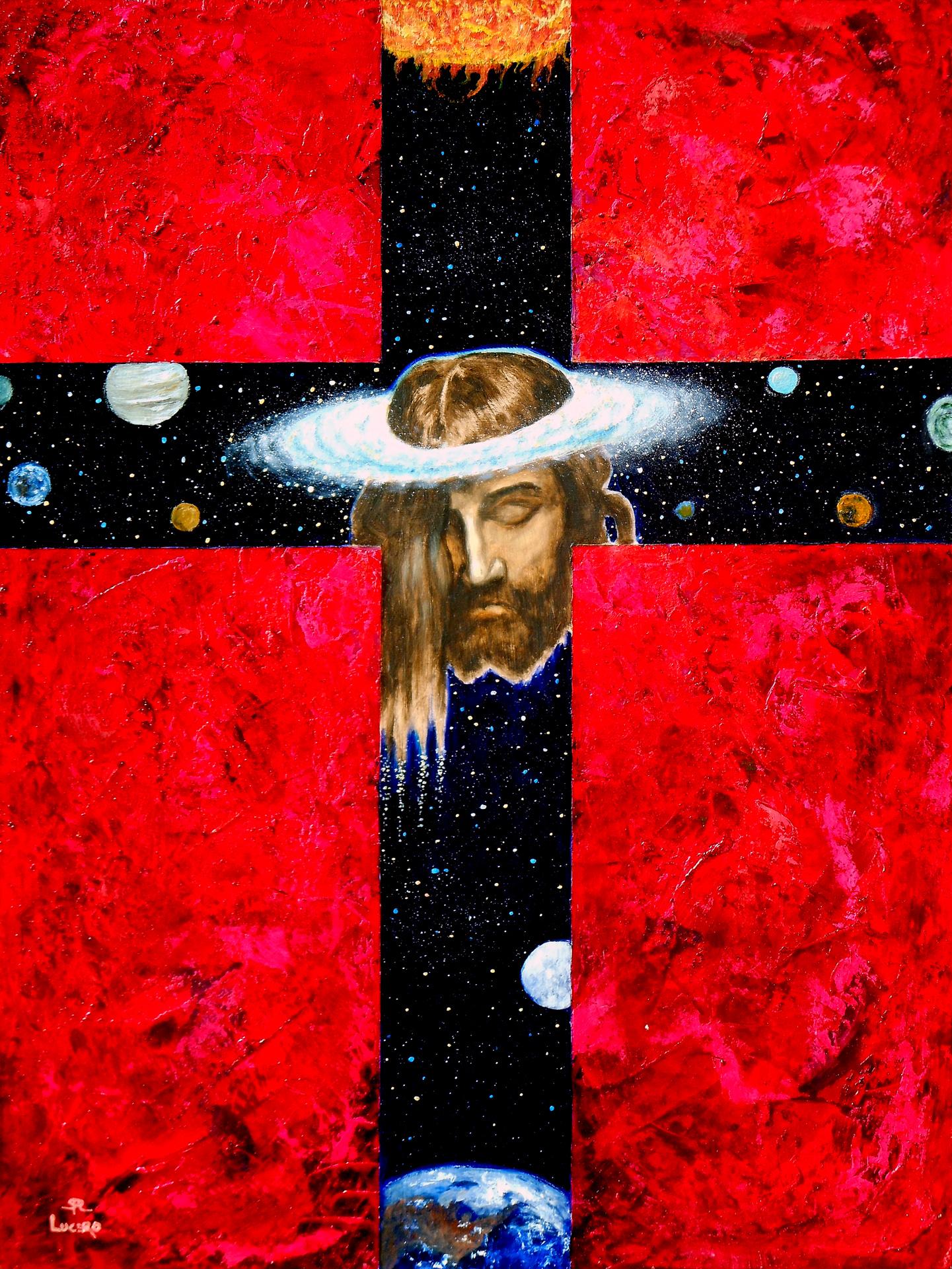 Cosmic Lord