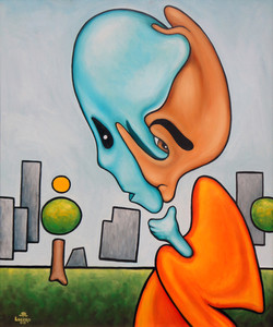 Alienaded
