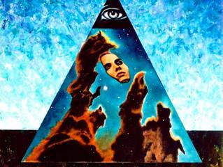 Pyramid Dream - Seepage