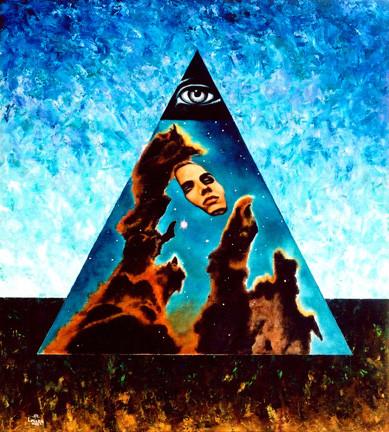 Cosmic Trinity