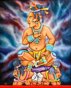 Mayan Power