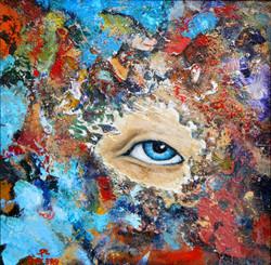Eye Frag