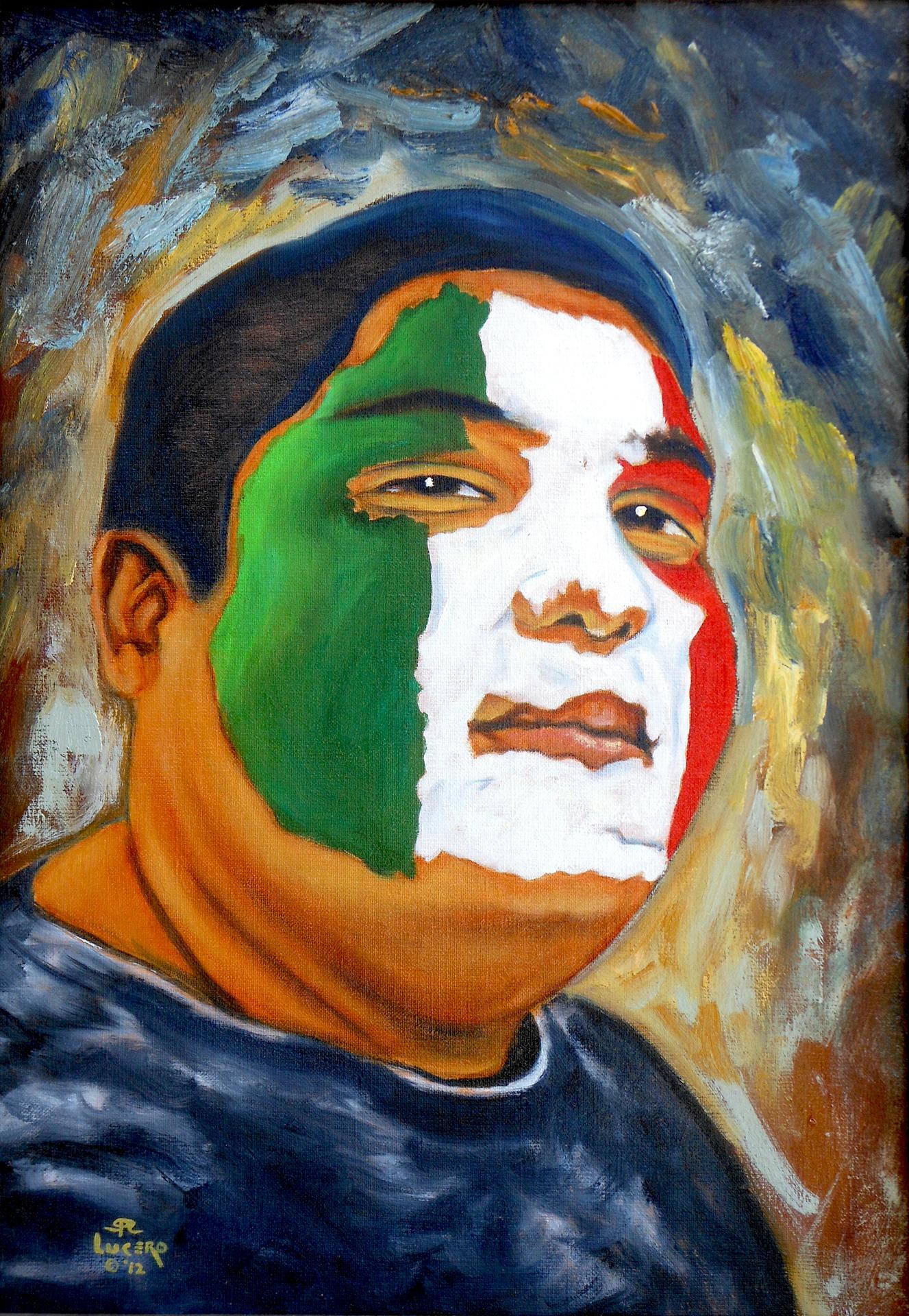 Proud Chicano