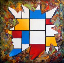 Jack Mondrian