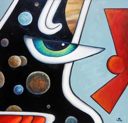 Quetz Eye