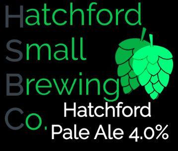 Hatchford Pale Ale 4.0%