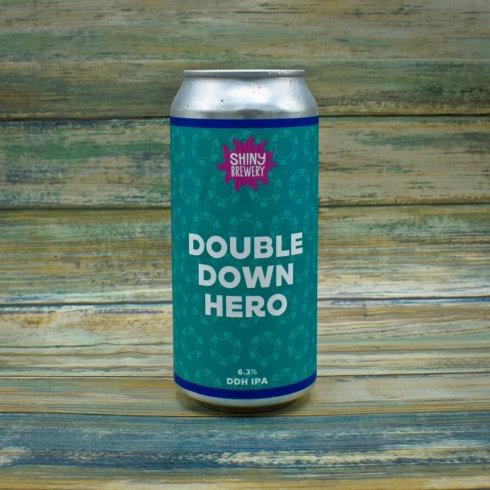 Shiny - Double Down Hero 6.2%
