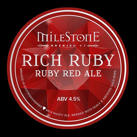 Milestone Rich Ruby 4.5%