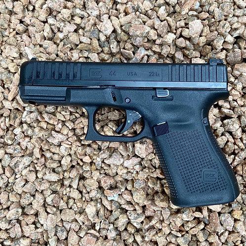 Handgun Rental+ Ammo