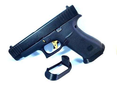 Glock 48/43x Magwell
