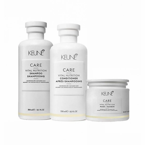 Kit Keune Care