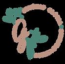 Logo_-_Estúdio_Glória_-_Marrom_com_Marro