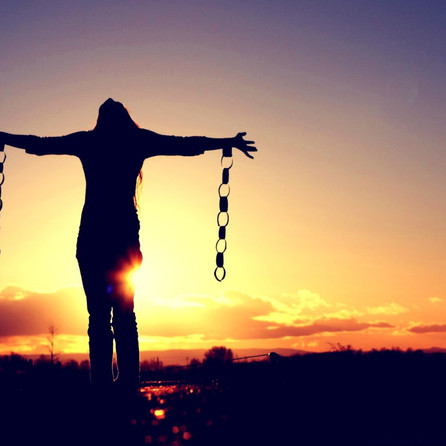 Empowering Astrology: Don't let anyone sentence you