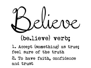 Pluto in the 9th house: Believe