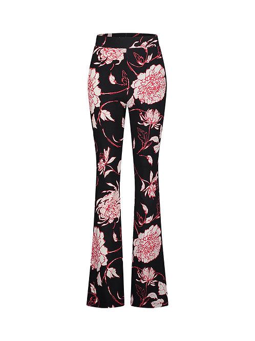 Fleur pants split