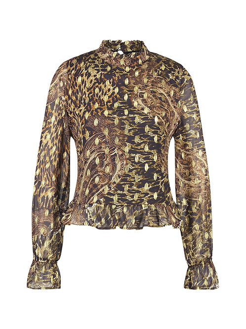 LIZZY blouse