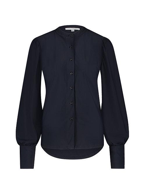 Amanda travel blouse