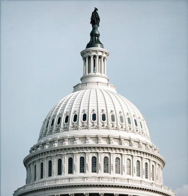 Capitol Buildings