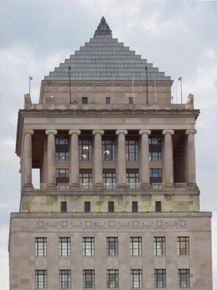 St. Louis Civil Courts