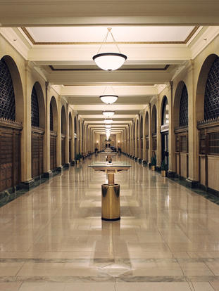 Gene Snyder Federal Court