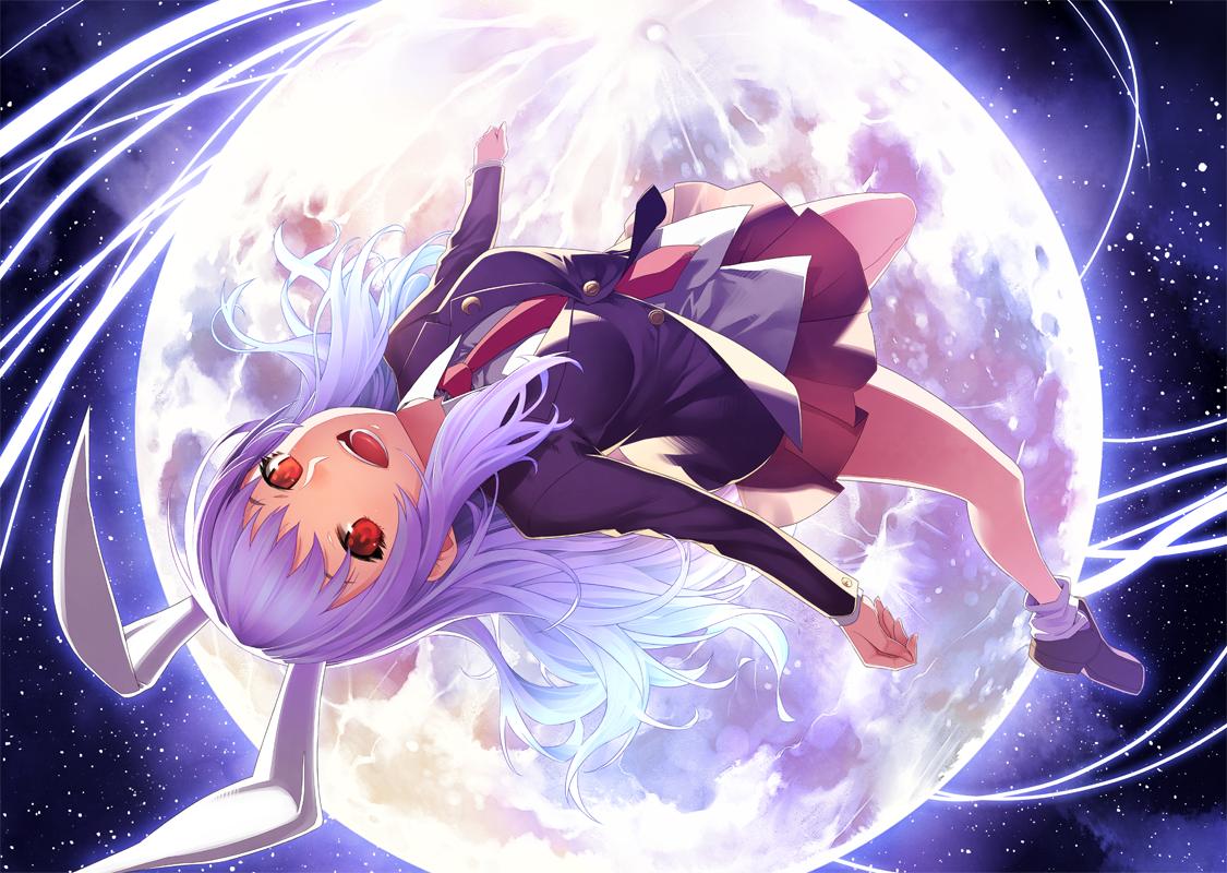 月の兎 (東方)