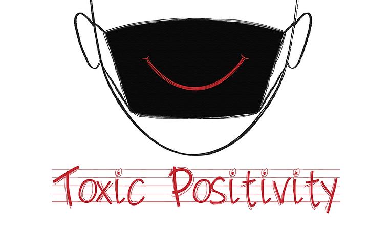 Toxic Positvity Film Logo