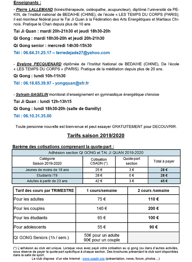Fiche section QI GONG 2019 2020 verso.pn