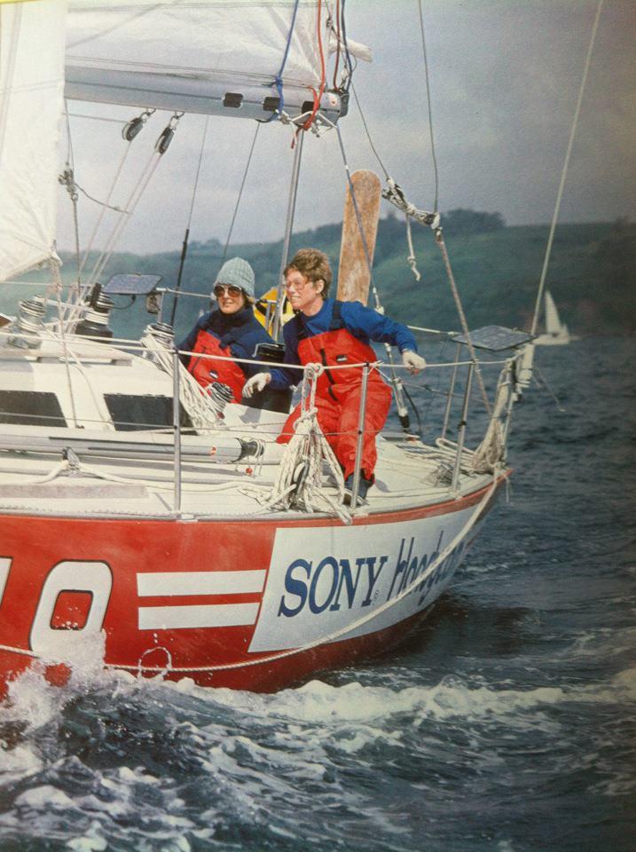 Twostar 1986