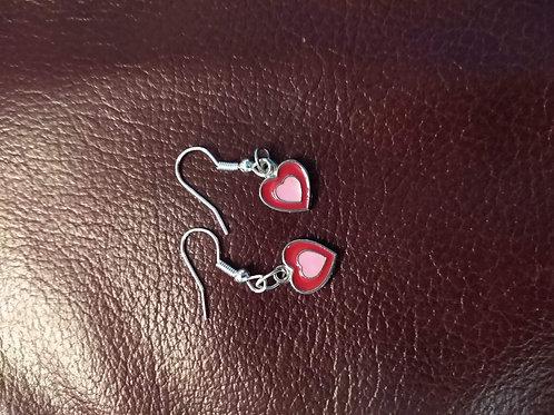 Smyckes hjärta