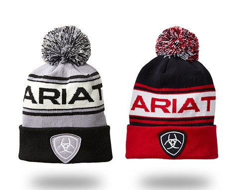 Gorro Ariat Team Beanie