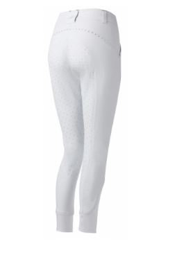 Pantalones Equitheme Thermic Crystal Full Grip
