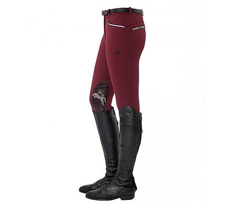 Pantalones Spooks Jump Knee Grip