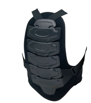 Protector Espalda Tortuga