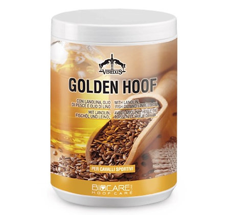 Pomada Cacos Veredus Golden Hoof