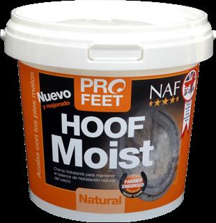 Crema Cascos Hoof Moist Pro