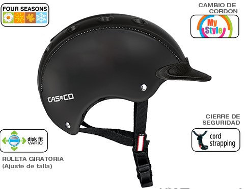 Casco Cas-Co Choice Turnier