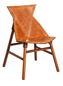 Cadeira Exo - Fetiche Design