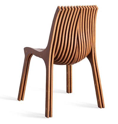 Cadeira Tupi - Lattoog
