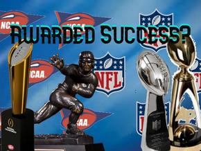 Awarded Success