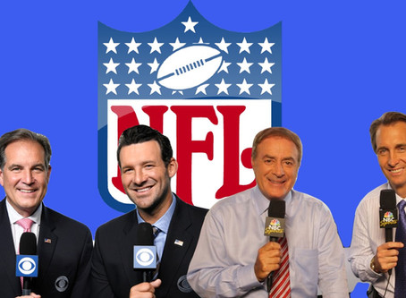 Best Announcer Teams