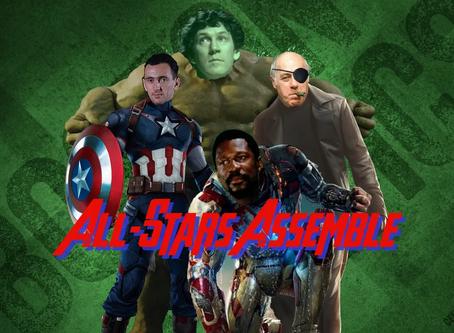 All-Stars Assemble